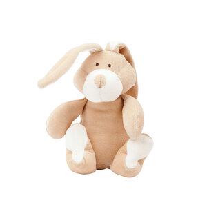 """Kleines Kuscheltier """"Bunny"""" - aus Bio-Baumwolle - Wooly Organic"""