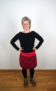Ballon-Wenderock Bea Cord - emmy pantun