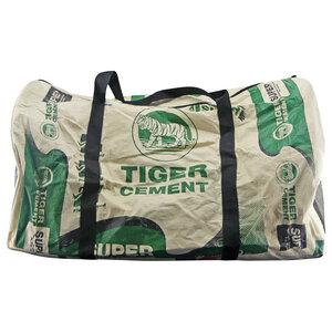 Sporttasche Cement Bag XXL - AC Greenshop
