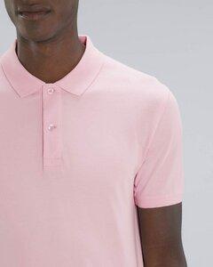 Herren Poloshirt, Casual Polohemd aus Bio-Baumwolle - YTWOO