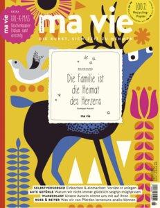 ma vie - (Ausgabe 6/2019) - ma vie Magazin