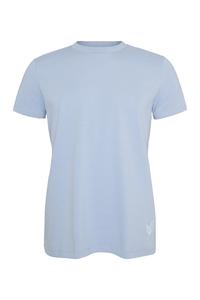 T-Shirt -GOTS- Herren - Biyoga