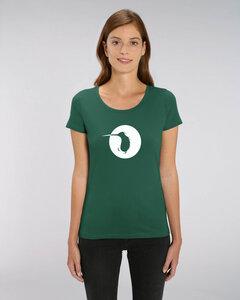 Classic Beakz T-Shirt Women - REDNIB