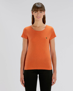 Season Stitch T-Shirt Women - REDNIB