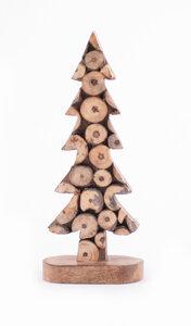 Dekoständer Weihnachtsbaum - El Puente