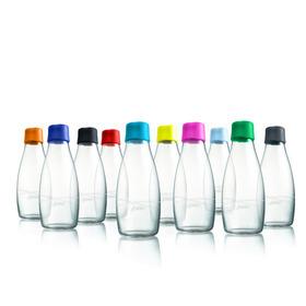 trinkflasche für kohlensäure