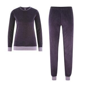 Living Crafts Damen Nicky-Schlafanzug Hanna - Living Crafts