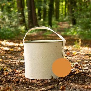 Farbfächer: orange (GmeN 83)  - Charakterserie by Melanie Frehse