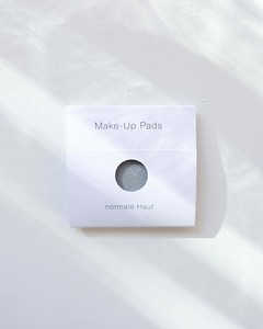 Make-Up Pads aus Nicky - MAMOANA