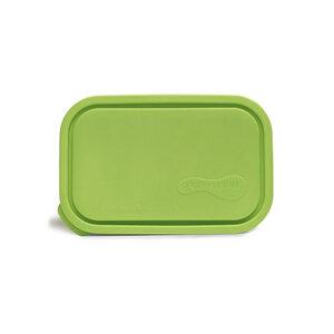 Ersatzdeckel für rechteckige Dose - Lime - U-Konserve