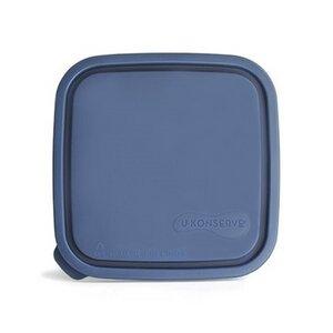 Ersatzdeckel für große quadratische Dosen - U-Konserve