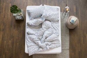 Bettdeckenbezug Baumwolle - Johanna 135x200 cm - #lavie