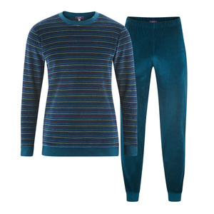 Living Crafts Herren Nicky-Schlafanzug Henner - Living Crafts