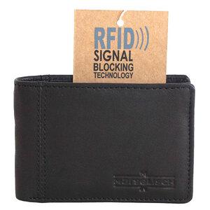 RFID blockierende Geldbörse Marcello 1 - Margelisch