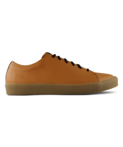Oak Low / Vegan - ekn footwear
