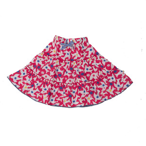 Twirly Whirly Skirt  - Frugi