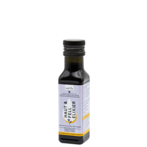Bio-Ölmix HAUT & FELL ELIXIER für Hunde - naftie
