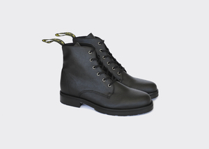 Stiefel Blaze schwarz - GOOD GUYS don`t wear leather