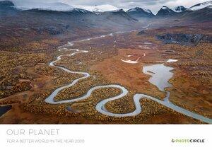 Fotokalender 2020 - Our planet - Photocircle