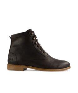 Desert High / Geöltes Glattleder / Ledersohle - ekn footwear