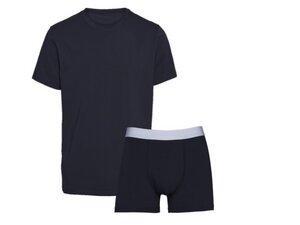 Unterwäsche Set - T-Shirt und Boxershorts  - KnowledgeCotton Apparel