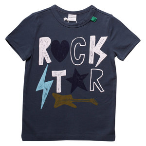 Fred's World Kinder T-Shirt Bio-Baumwolle - Fred's World by Green Cotton