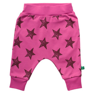 Fred's World Baby-Hose Star - Fred's World by Green Cotton