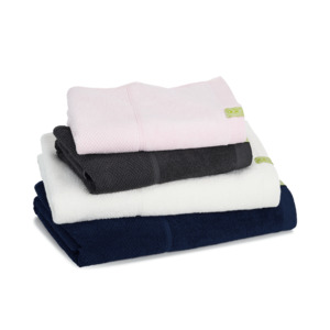 The Daily Set - Kushel Towels
