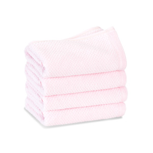 The Guest Set - klimapositives Handtuchset aus Holz - Kushel Towels