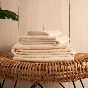 2x Bath Sheet - Kushel Towels