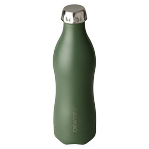 DOWABO Earth Collection Isolierflasche Thermosflasche Trinkflasche - DOWABO