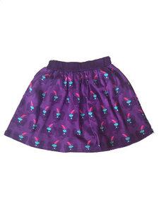 Elephant Skirt GOTS - Green Cotton