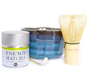 Matcha Set - TEATOX
