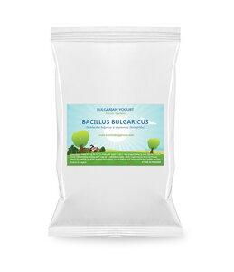 Bulgarische Joghurtkulturen - Naturjoghurt selber machen - Bacillus Bulgaricus