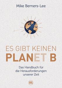 Es gibt keinen Planet B - Midas Verlag