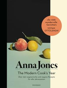 The Modern Cook's Year - Mosaik Verlag