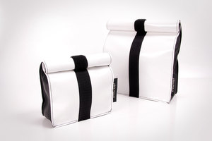 QlTourBag - Tasche aus Fahrradschlauch - ARTHURKOPF