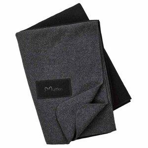 Mufflon Walk-Decke Blanket Schurwolle W100 - Mufflon