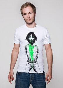 T-Shirt Zombie - GREENALITY