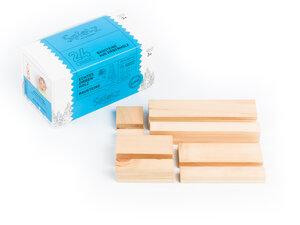 Bausteine aus Zirbenholz - SPIELZ - Spiel mit Zirbenholz