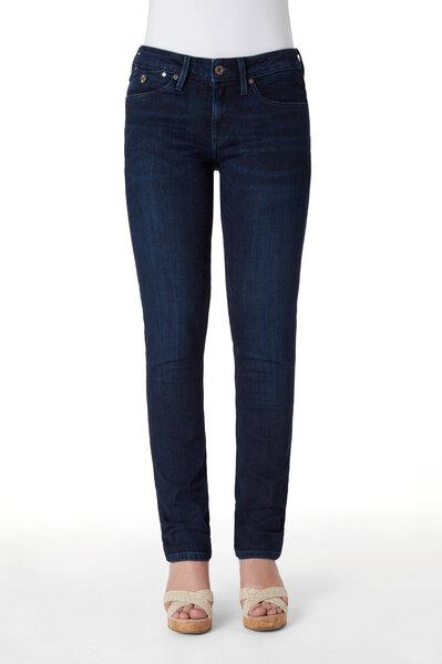 KUYICHI Damen Jeans Joy Straight Bio Baumwolle