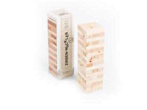 Der Zirben-Wackler - SPIELZ - Spiel mit Holz