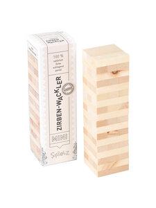 Mini Zirben-Wackler - SPIELZ - Spiel mit Holz