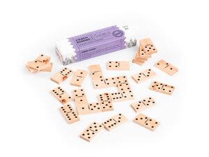 Zirben-Domino Doppel-6er - SPIELZ - Spiel mit Zirbenholz