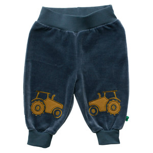 Baby Nicky-Hose - Fred's World by Green Cotton