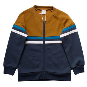 Kinder Sweat-Jacke - Fred's World by Green Cotton