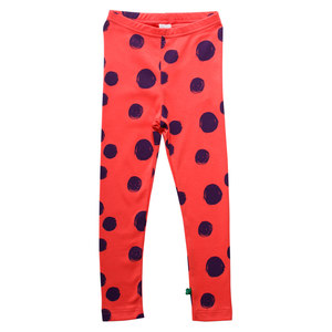 Baby und Mädchen Leggings Circus - Fred's World by Green Cotton