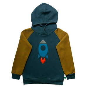 Fred's World Kinder Sweat-Shirt/Hoodie  - Fred's World by Green Cotton