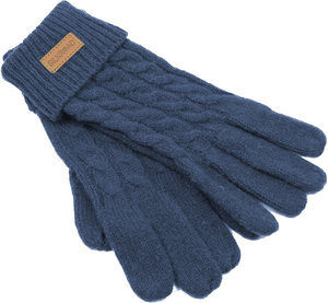 SILKROAD Handschuhe für den Winter Strickhandschuhe aus 100% Lammwolle - Silkroad - Diggers Garden