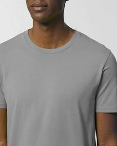 Basic T-Shirt, Damen/Herren, 30 Farben, schwerere Bio-Baumwolle 180g/m2 - YTWOO